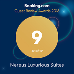 karpathos nereus booking award image